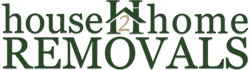 House 2 Home Removals Logo