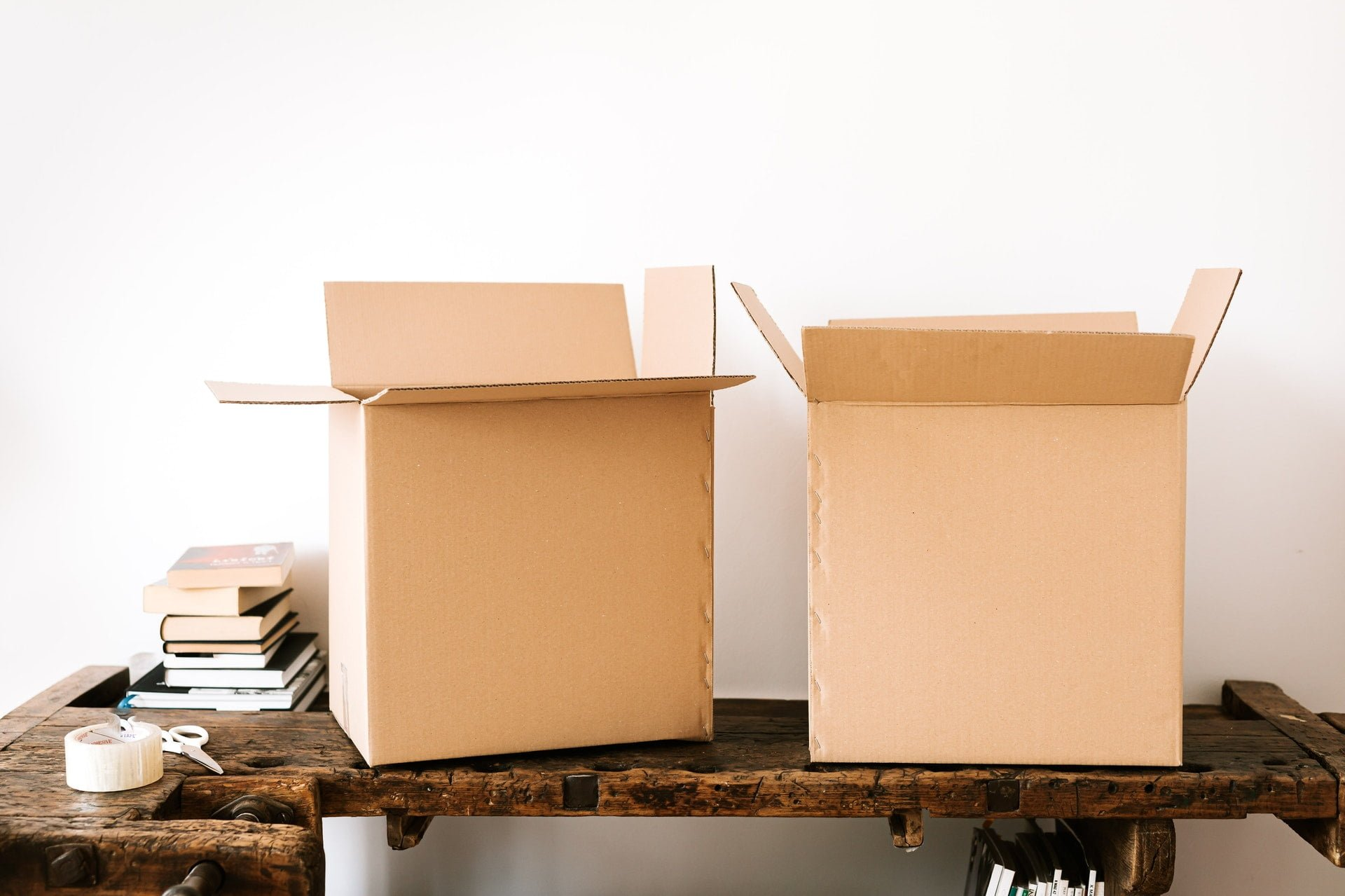 Selling and moving home during the COVID-19 crisis